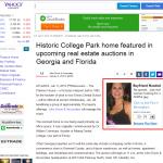 Jan 2015 Yahoo Finance