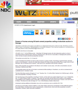 WLTZ 38   Columbus Georgia Regional News   Community