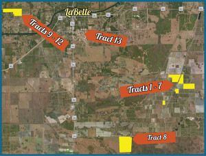 Tract 13 Map copy