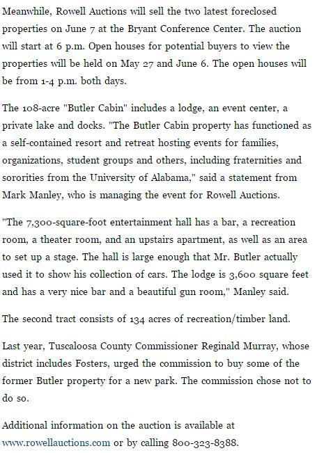 Tuscaloosa News 2
